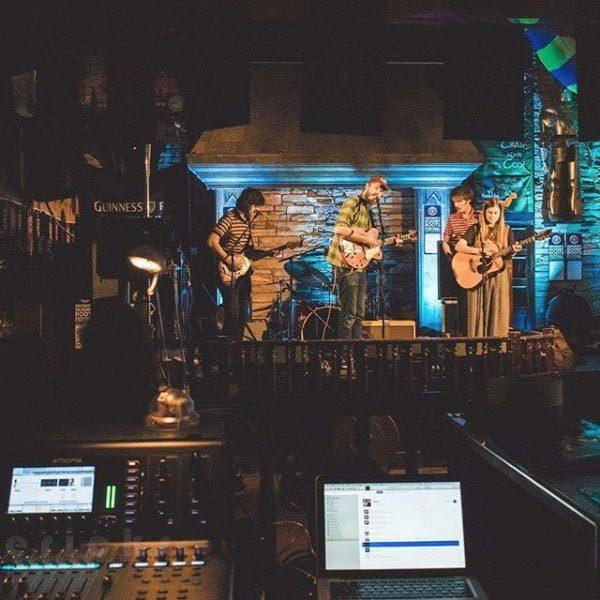 Live Music at Kytelers Inn Kilkenny