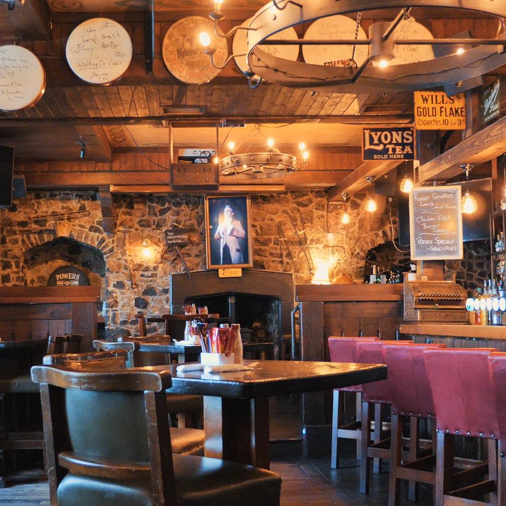 Explore Kytelers Inn, Kilkenny